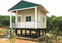 Caretaker Cottage